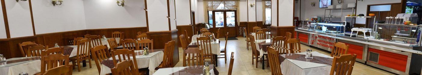 Restaurant Autoservire Falticeni, Galant